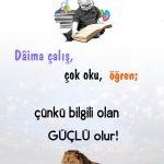 bilgili_olan_guclu_olur