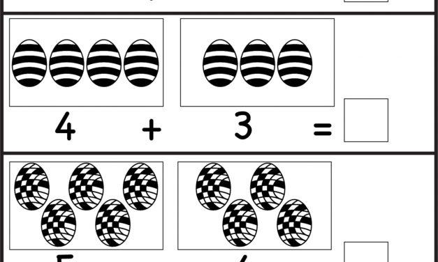 1. Sınıf Matematik Toplama İşlemi