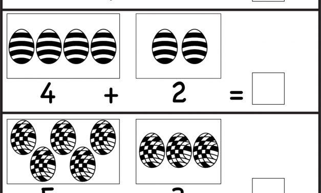 1. Sınıf Matematik – Toplama İşlemi
