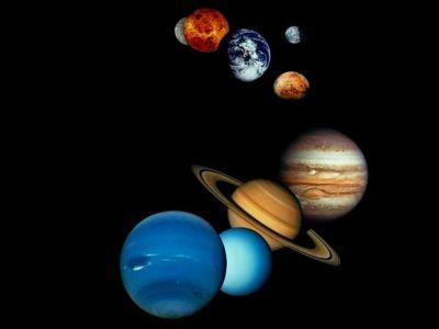 3. sınıflar hayat bilgisi Gezegenler Kolay Ezberi