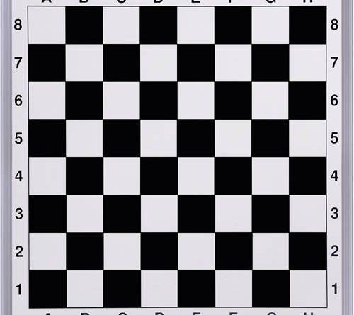 Php kodları kullanarak Satranç tahtası