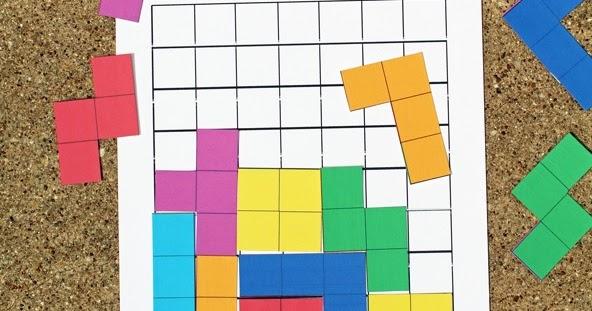 Tetris Oyunu Etkinliği!